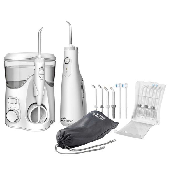 Other - Waterpik Ultra Plus and Cordless Select Water
